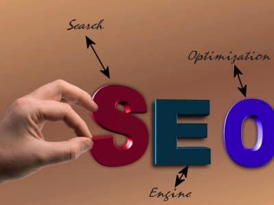 SEO Google Instructions How to SEO website top Google 2020