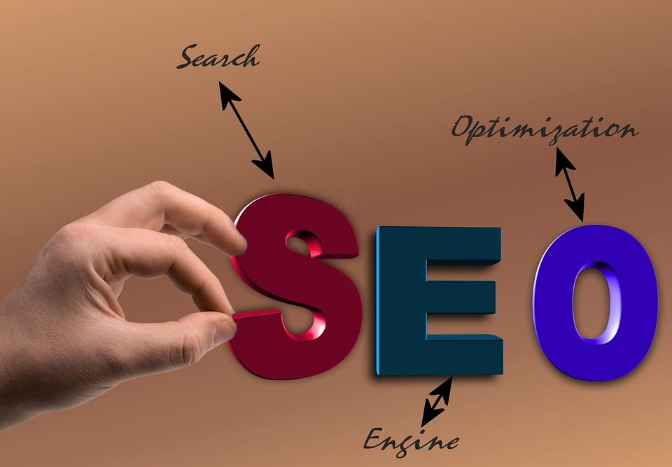 SEO Google Instructions How to SEO website top Google 2020