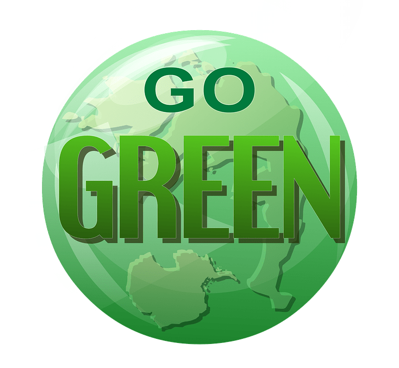 Thời của Green Marketing