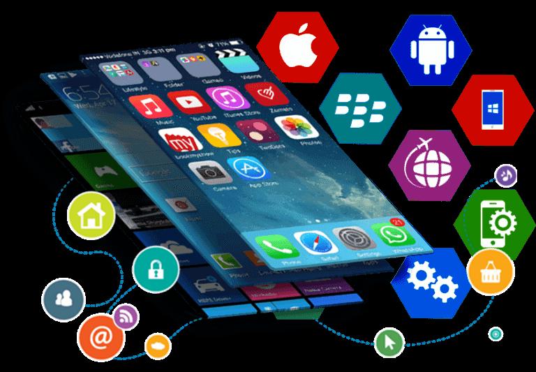 Mobile Application Development Company in Vietnam – eFOX Solution