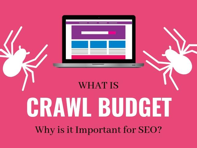 crawl budget