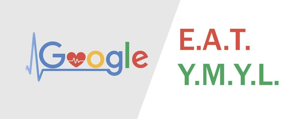 EAT AND YMYL