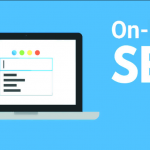 seo on page feature